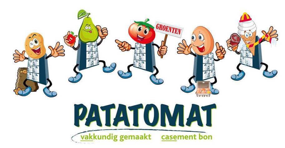 patatomat