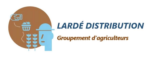 Larde Distribution
